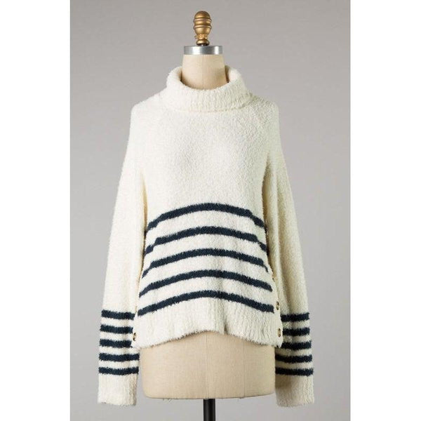 Vail Ski Slope Sweater