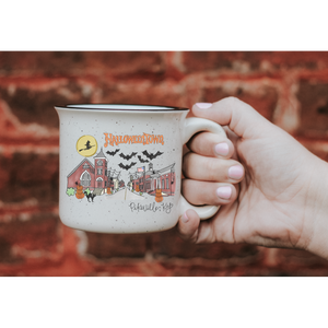 Halloweentown Pikeville Mug