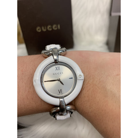 Gucci Horsebit Watches