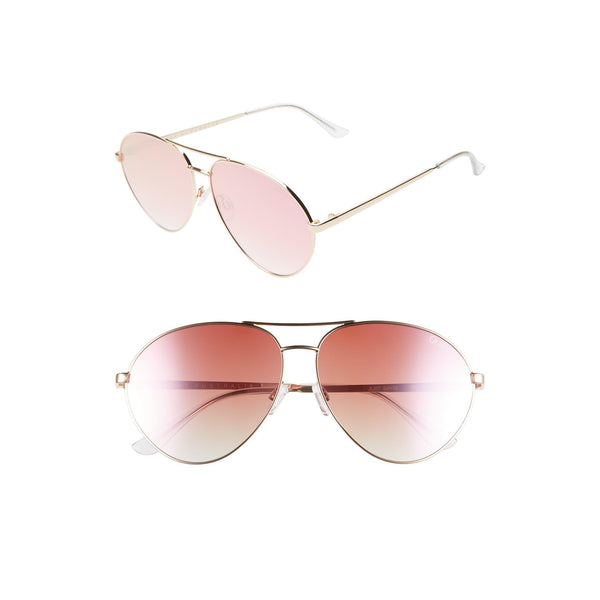 Quay Australia Just Sayin Sunglasses