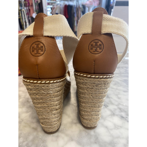 Tory Burch Adonis Espadrille size 9