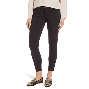 KUT Denim Diana Skinny Charcoal Jeggings