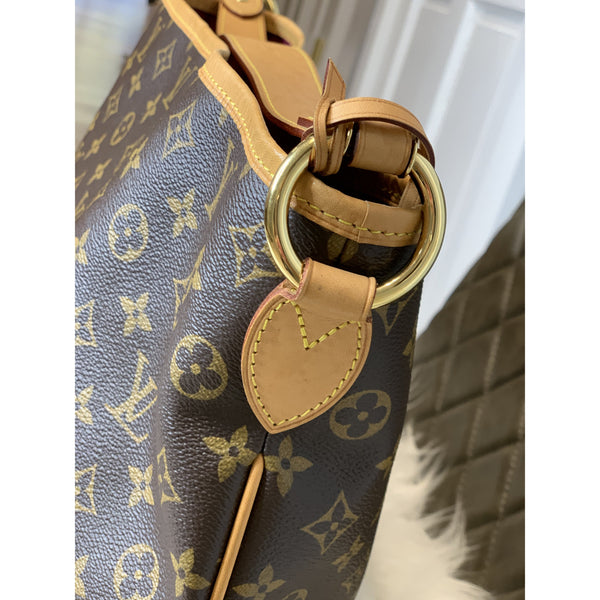 LV Monogram Delightful MM*