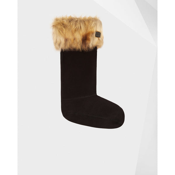 Hunter Original Faux Fur Cuff