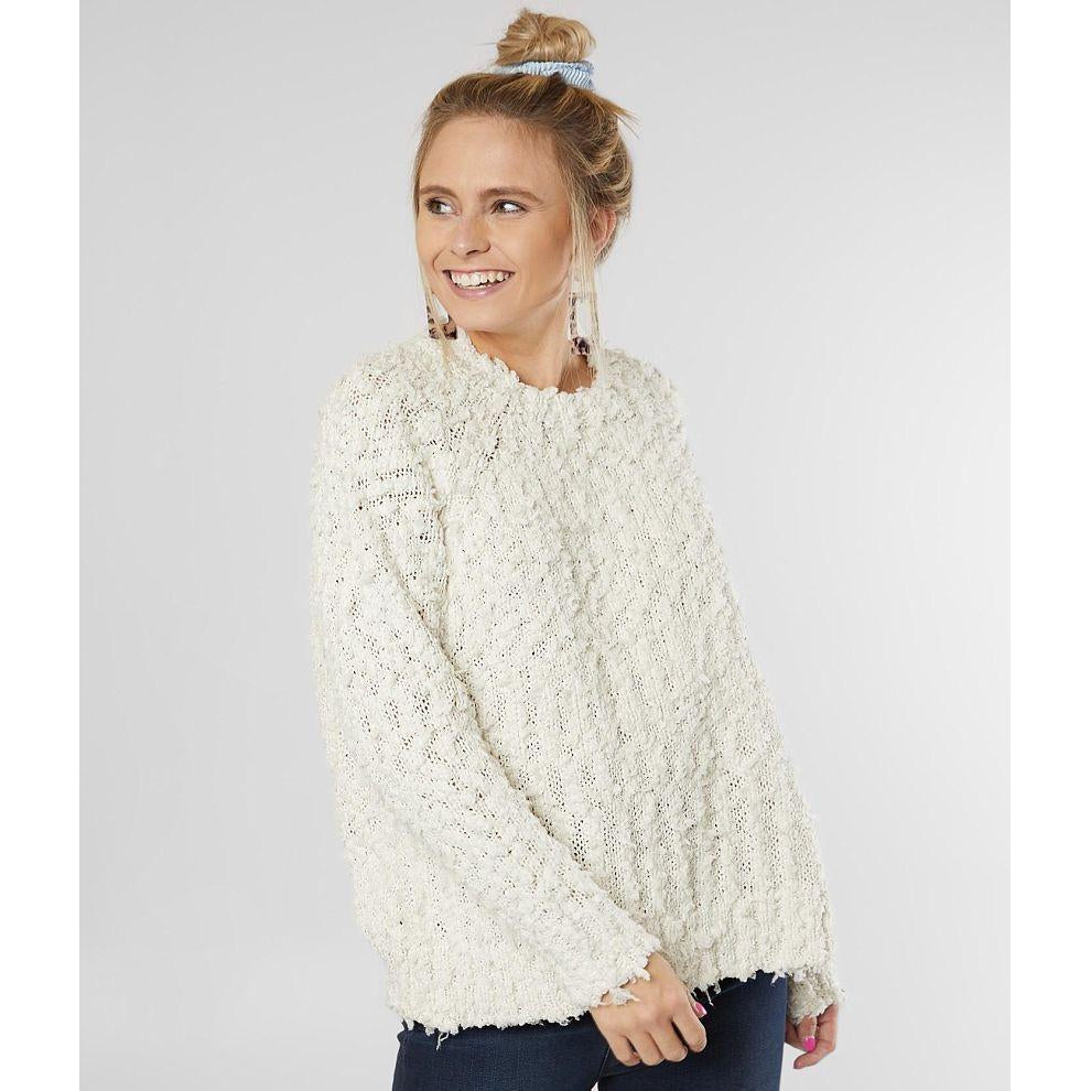 Weiser Sweater