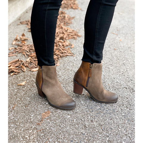 The Lina Boots