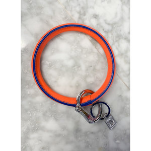 O-Venture Leather Orange