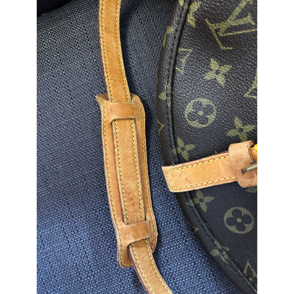 LV Monogram Shanti GM Shoulder Bag