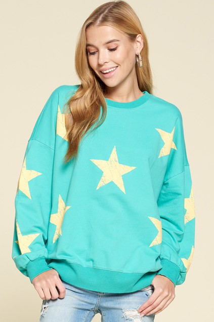 LOVE LIKE A STAR TOP