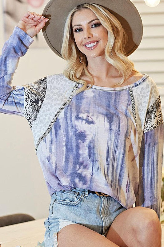 SPRING BREEZE TOP