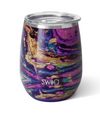 SWIG Purple Rain Stemless Wine Cup (14oz)