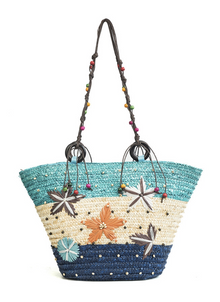 HIGH TIDE TOTE