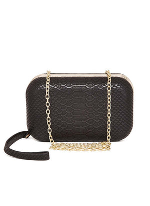 Adrianna Clutch Bag