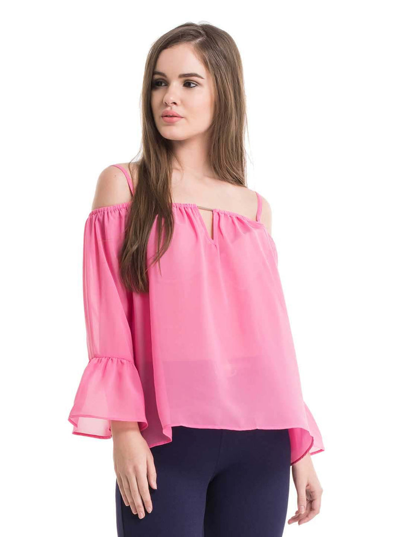 Angela Off Shoulder Top