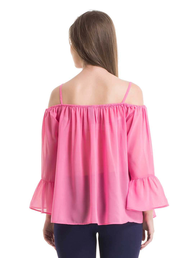 Angela Off Shoulder Top (Additional 20% OFF)