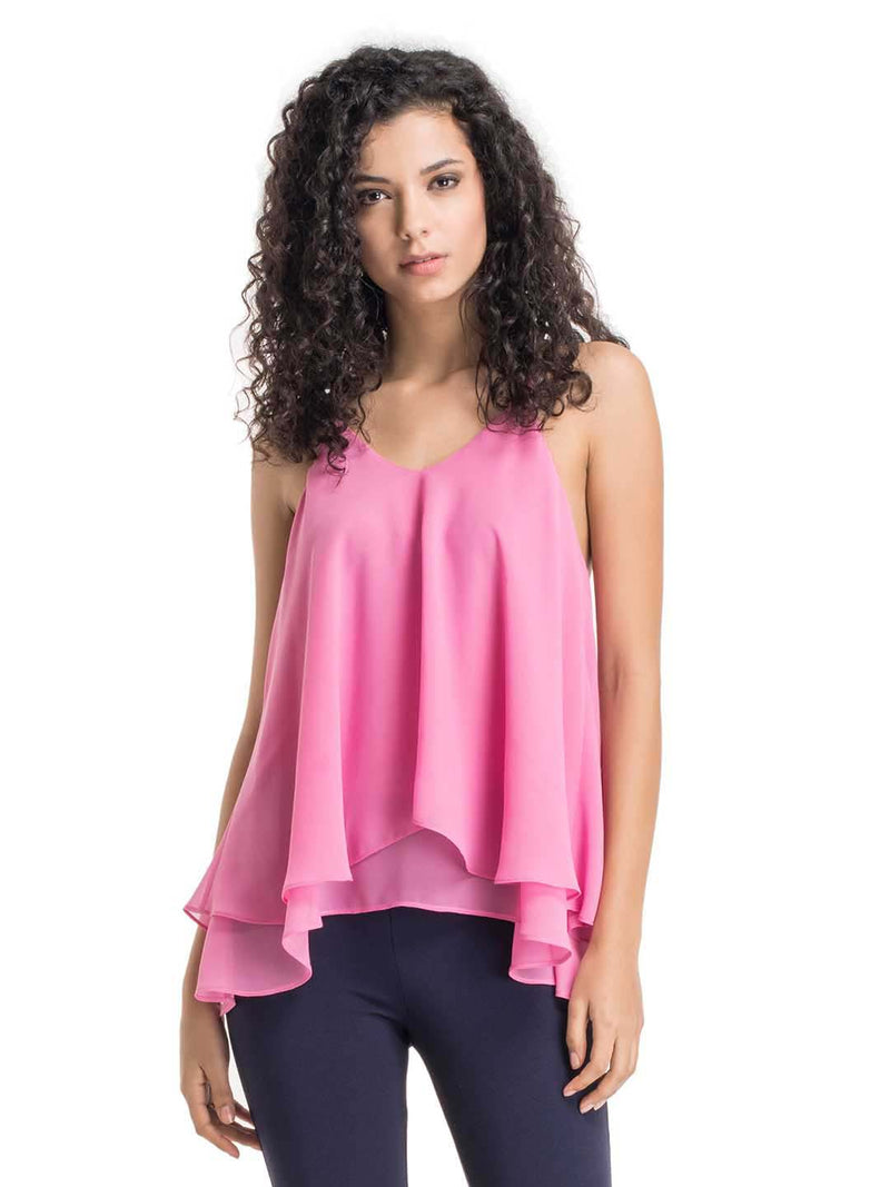 Flared Top (Additional 20% OFF)