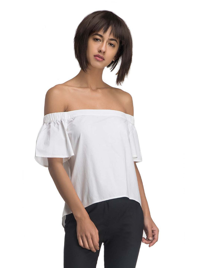 Carol Top (Buy 2 or more Get 20% Off)