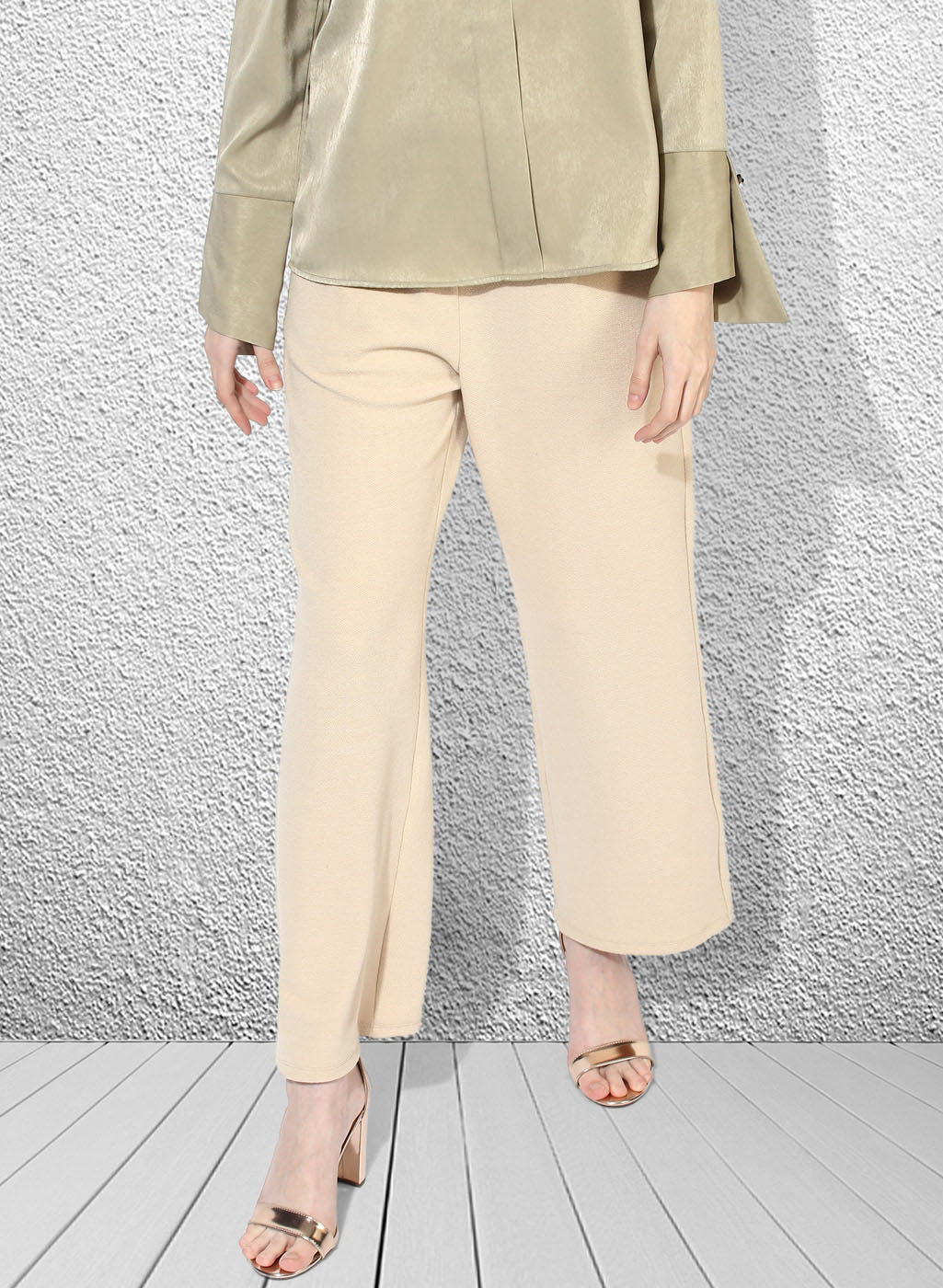 Merylyn Trouser (Buy 2 Get Extra 30% Off)