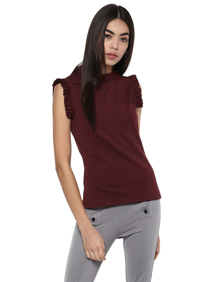 Mariam Top (Buy 2 Get Extra 30% Off)