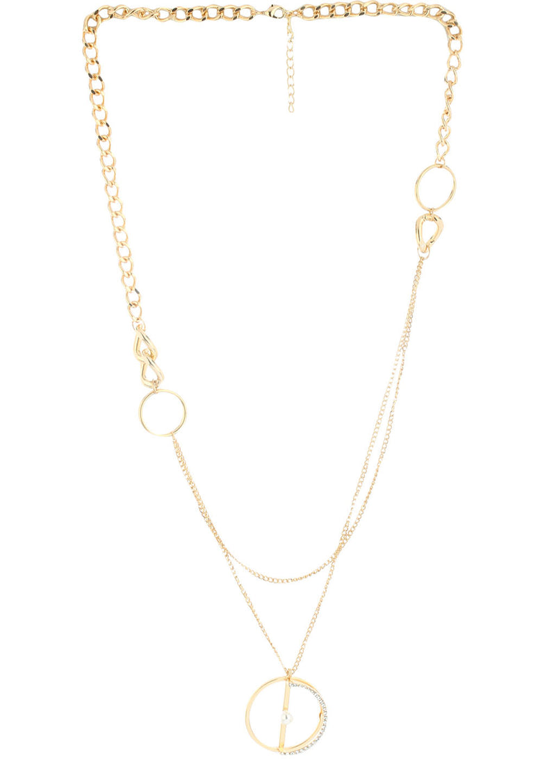 Olson Necklace