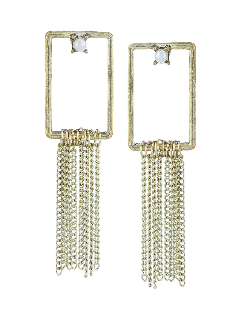 Apolonia Earrings