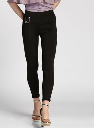 Charlotte Jegging (Buy 2 Get Extra 30% Off)