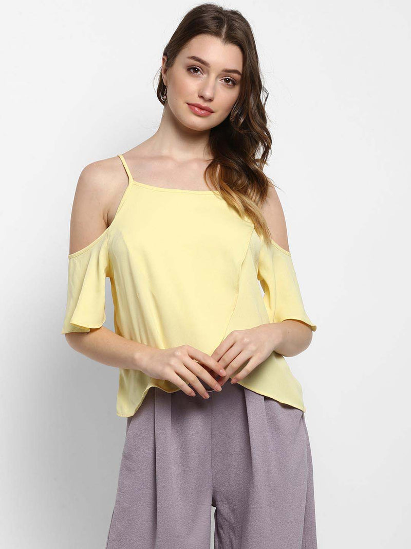 Madeline Top (Buy 2 Get Extra 30% Off)