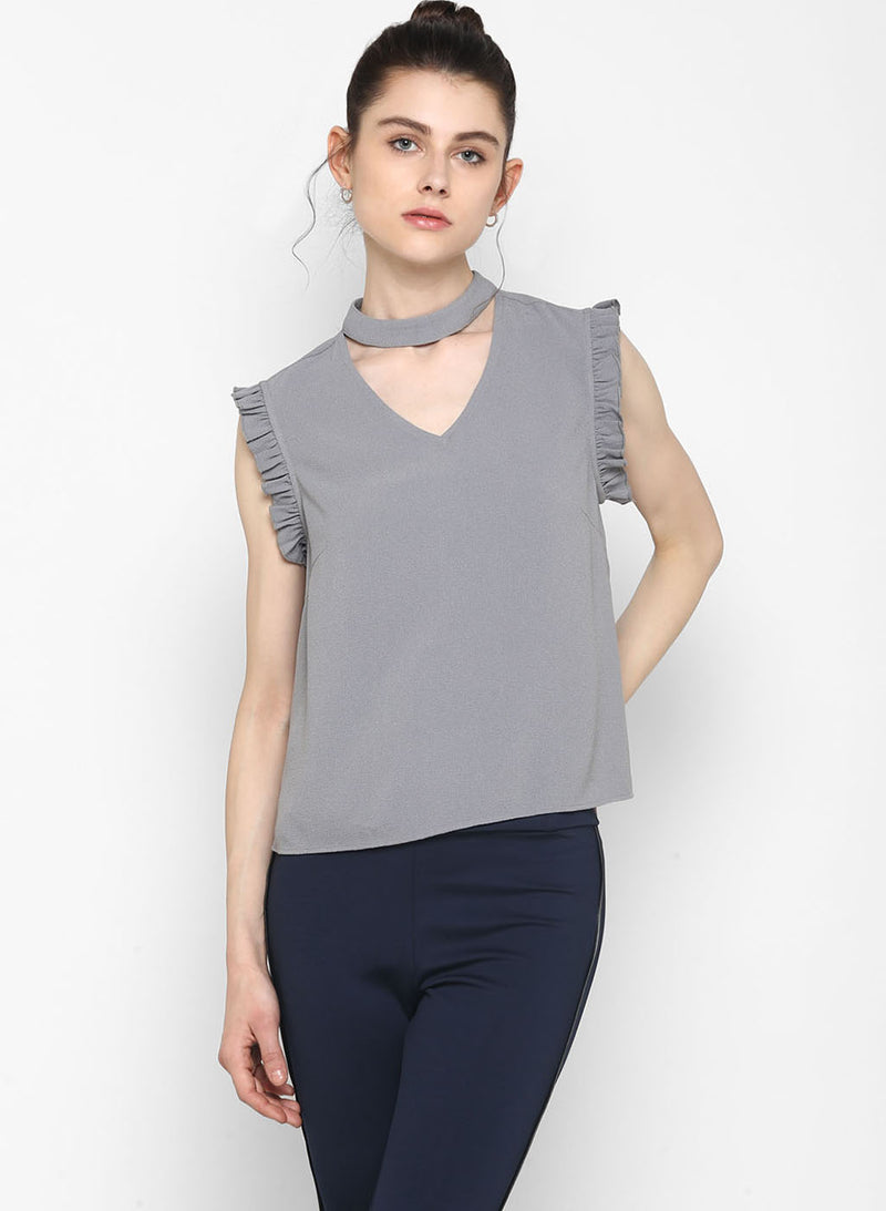 Britney Top (Additional 20% OFF)