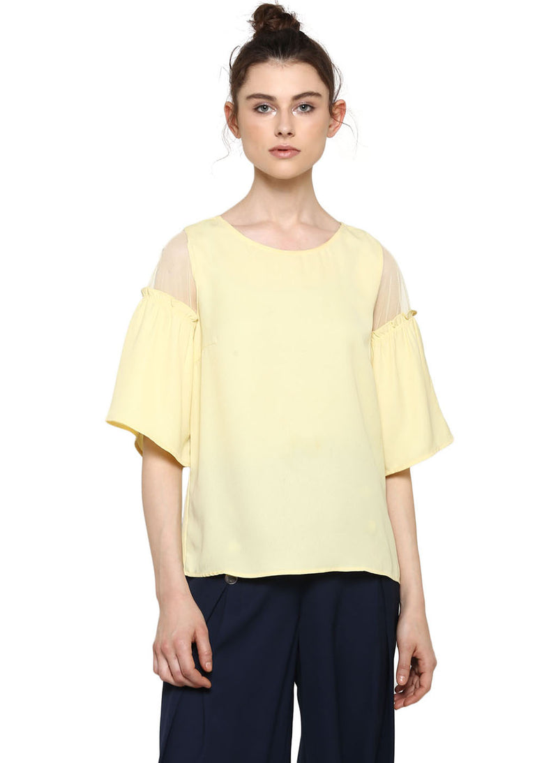 Bianca Top (Additional 20% OFF)