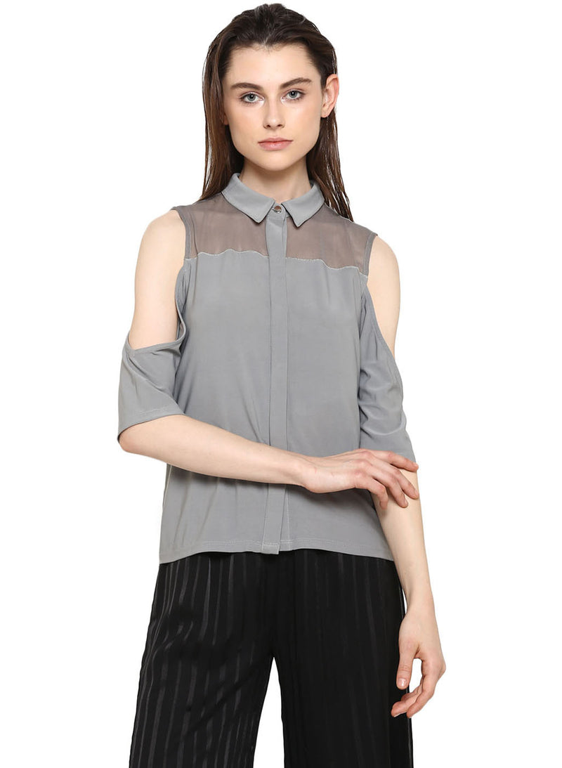 Iris Shirt (Additional 20% OFF)