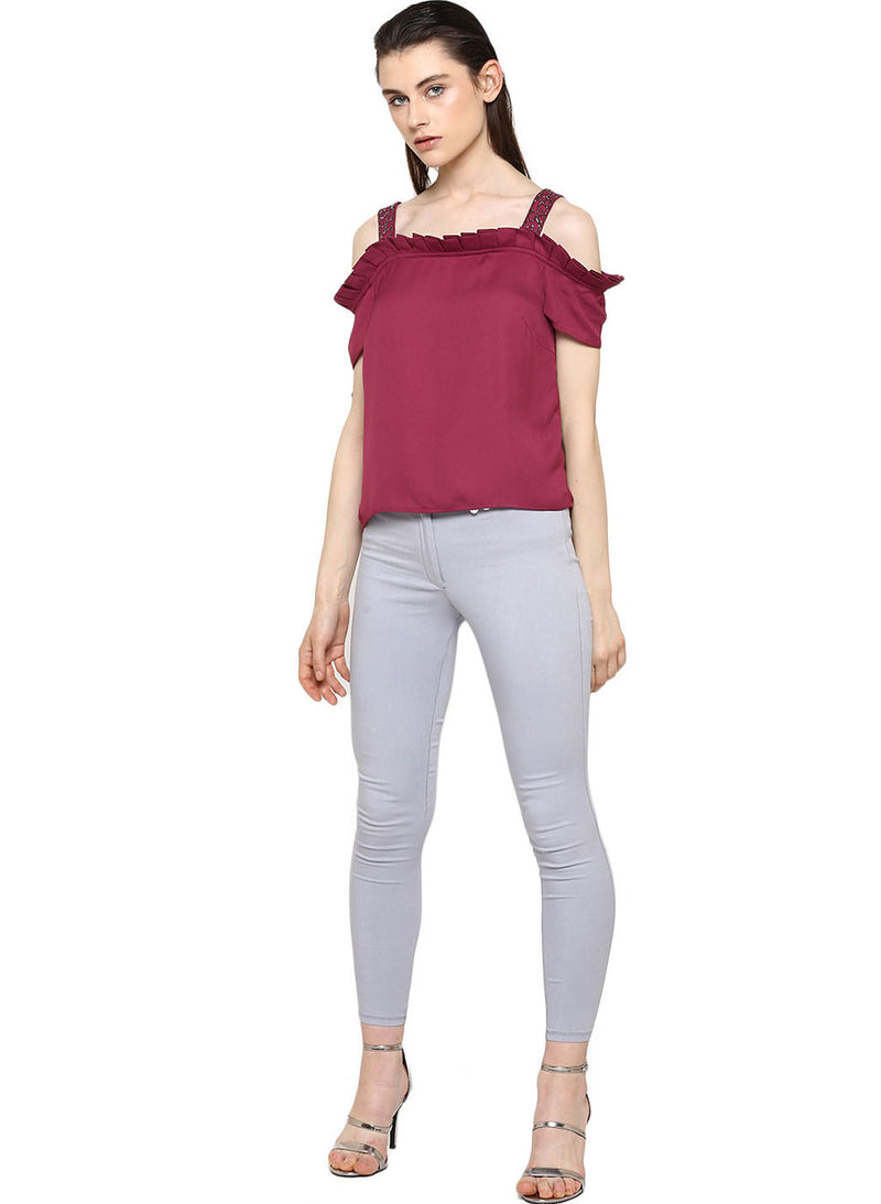 Brenda Top (Additional 20% OFF)