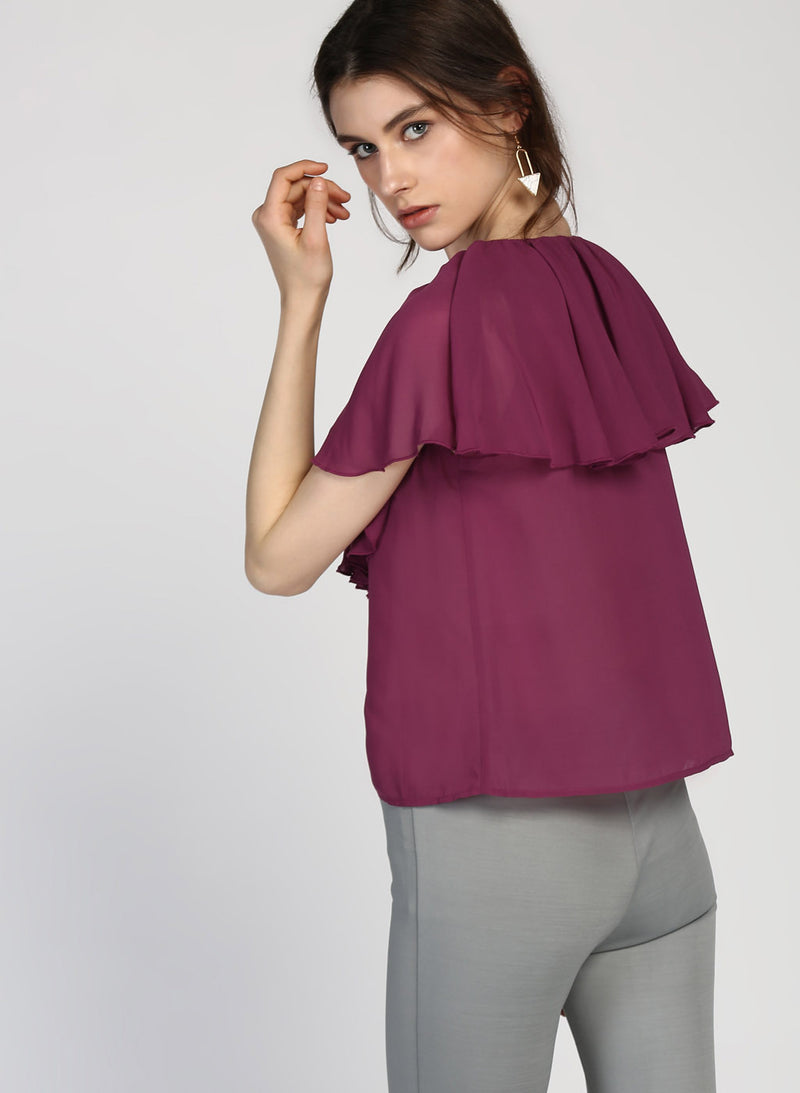 Cecilia Top (Additional 20% OFF)