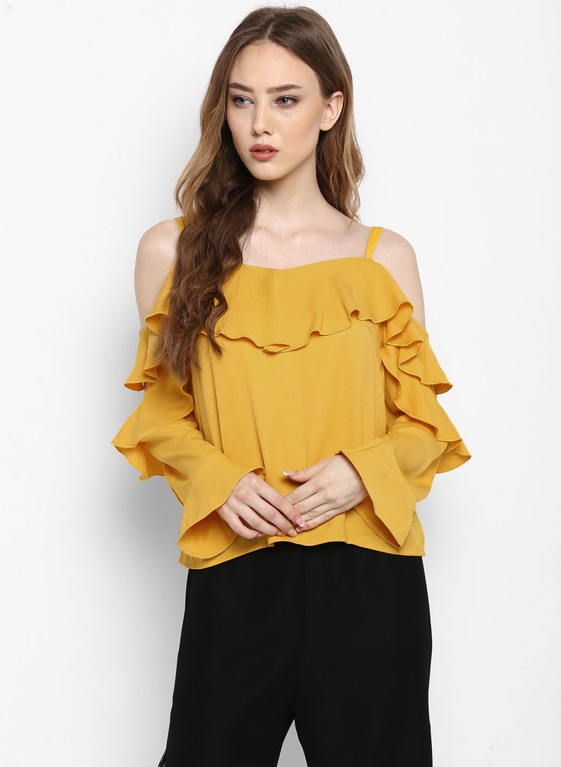 Trudy Top (Buy 2 Get Extra 30% Off)