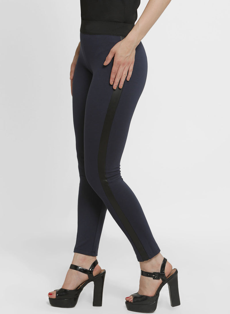 Giselle Elasticated High Waisted Jegging (Additional 20% OFF)