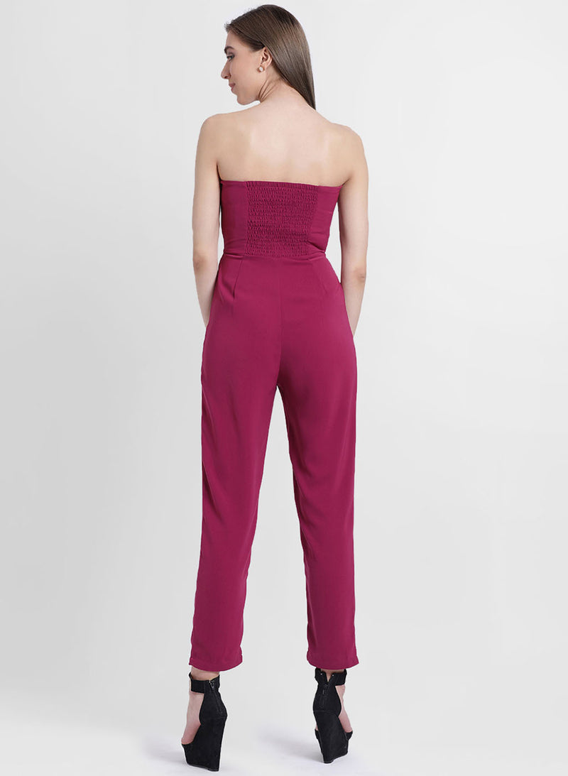 Jessica Jumpsuit (Additional 20% OFF)