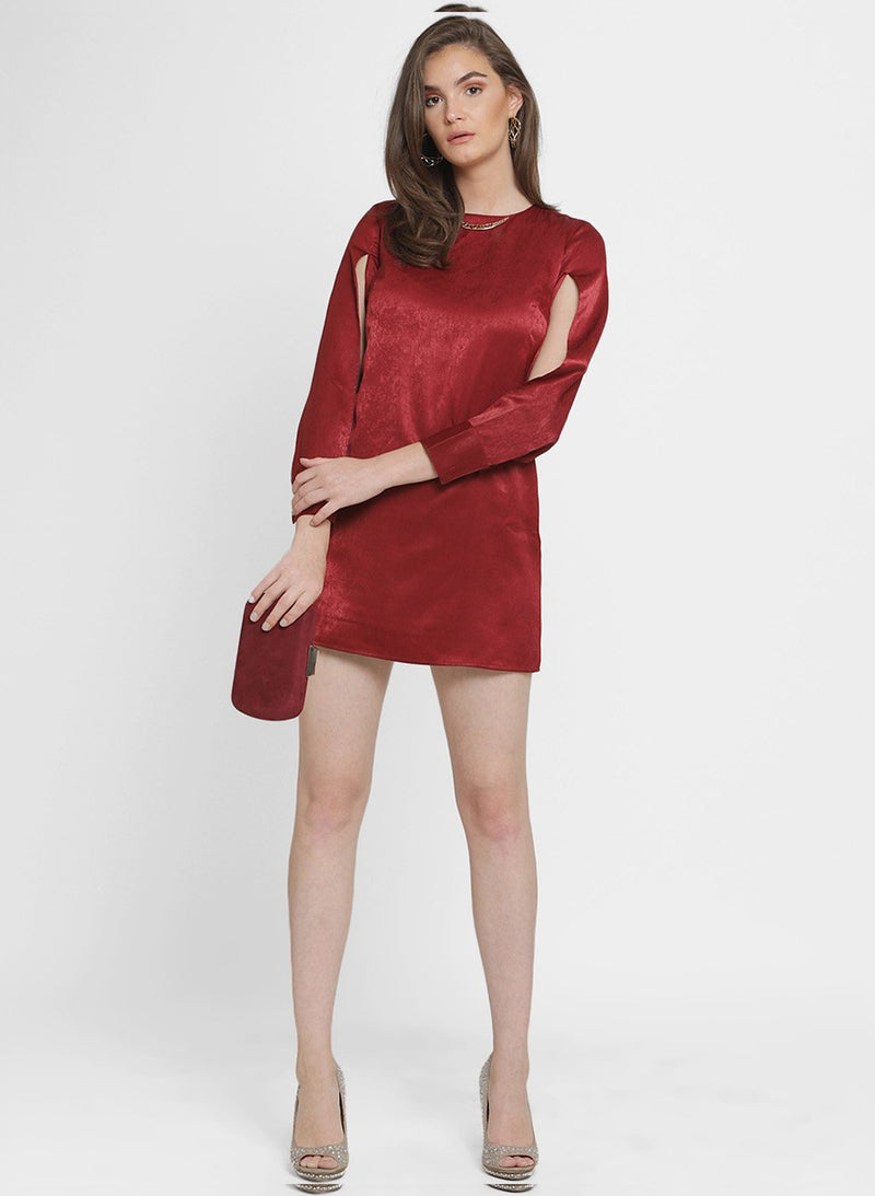 Nina Mini Dress (Additional 20% OFF)