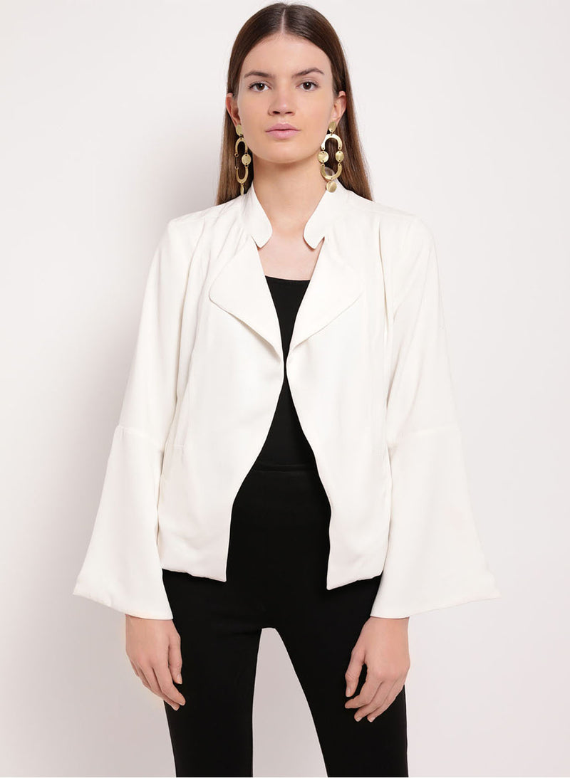 Giselle Flared Sleeve Jacket