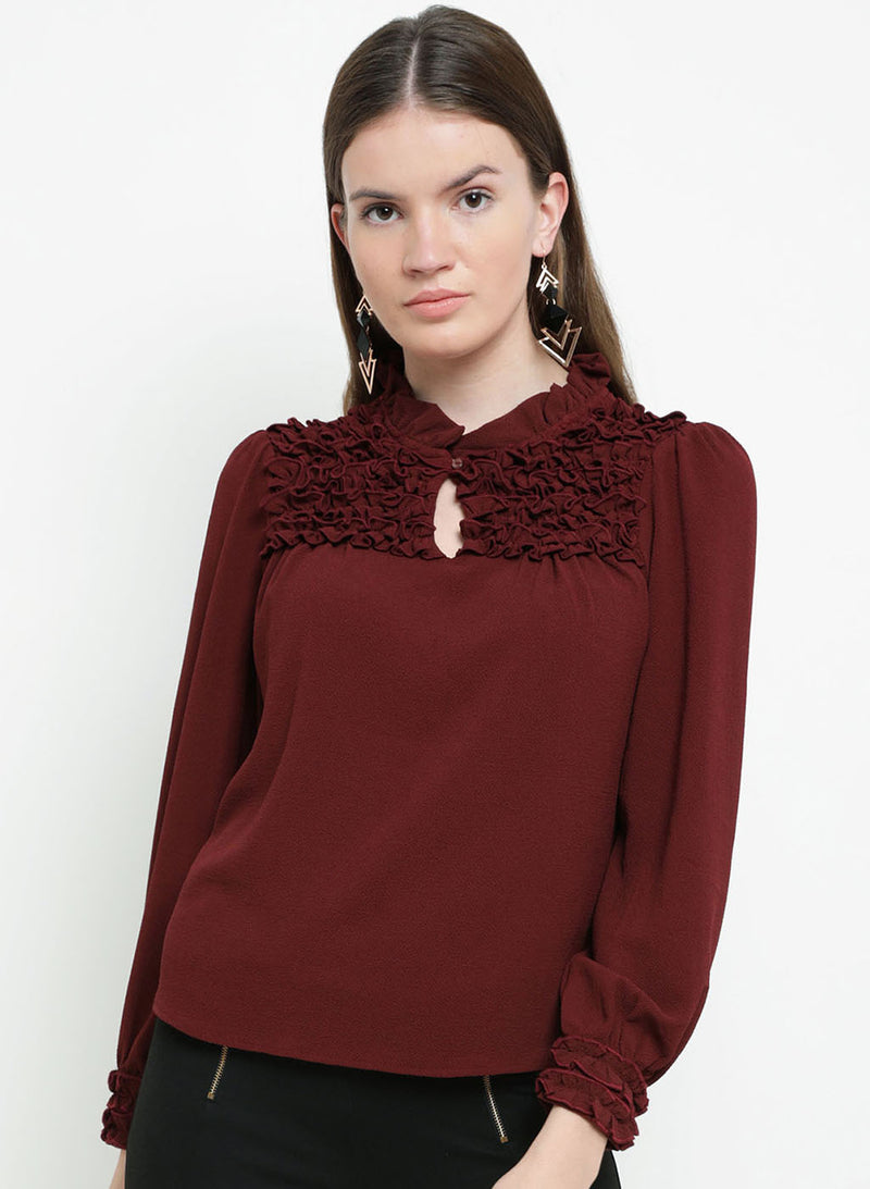Sarah Top (Additional 20% OFF)