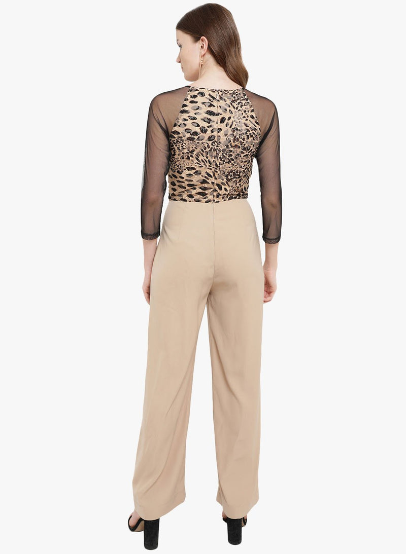 Ivena Jumpsuit (Additional 20% OFF)
