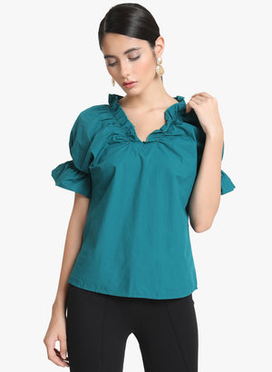 Alisha Top(Additional 20% on 2)