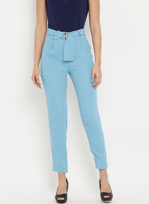 Cropped Trouser (Buy 2 or more Get 20% Off)