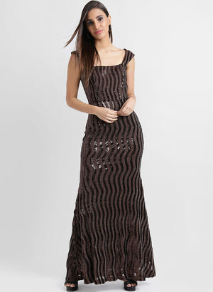 Sequin Maxi (Additional 20% OFF)