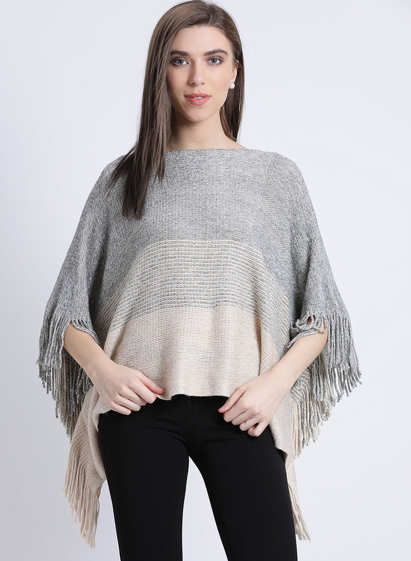 Fair Maiden Fring Short Cape