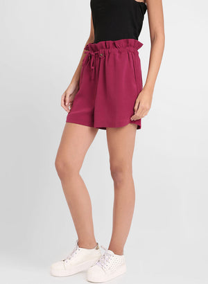 Loose Fit Short