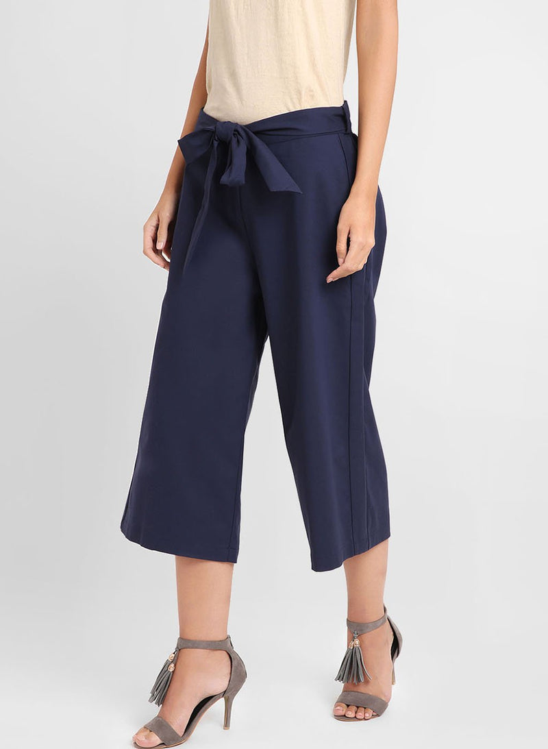 Elasticated Back Culotte (Additional 20% OFF)