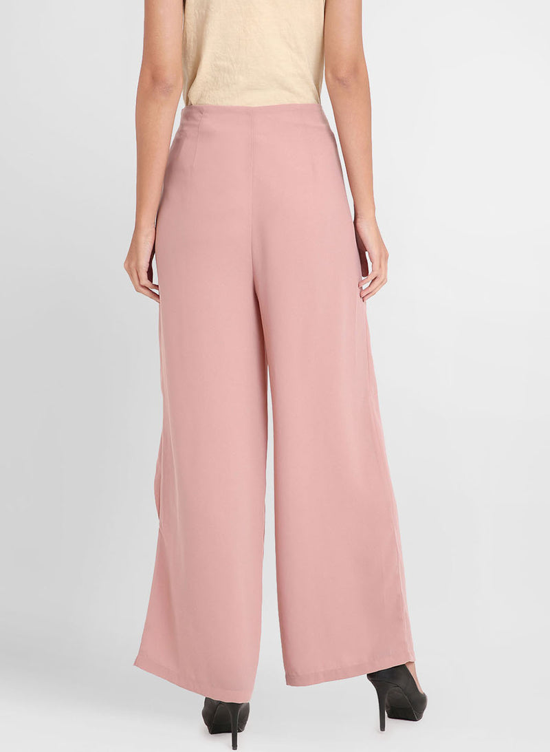 Culotte With Tie Up (Additional 20% OFF)