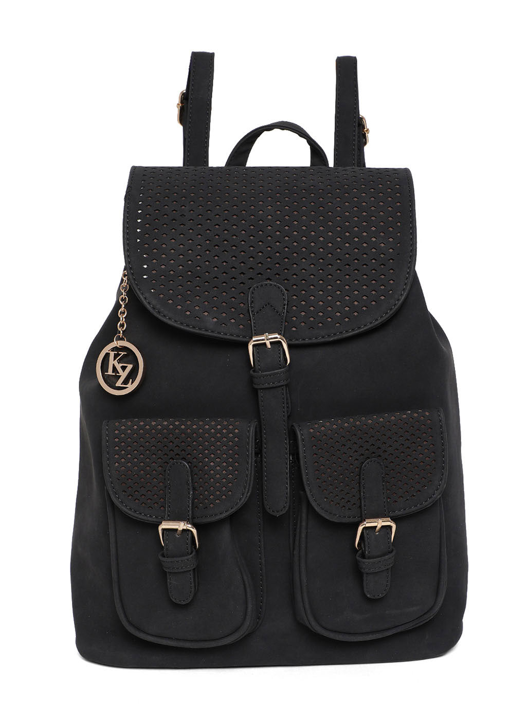 Black Backbag