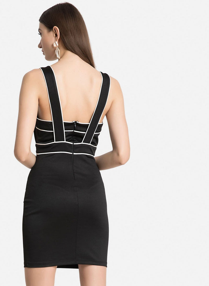 Bandage Dress (Additional 20% OFF)