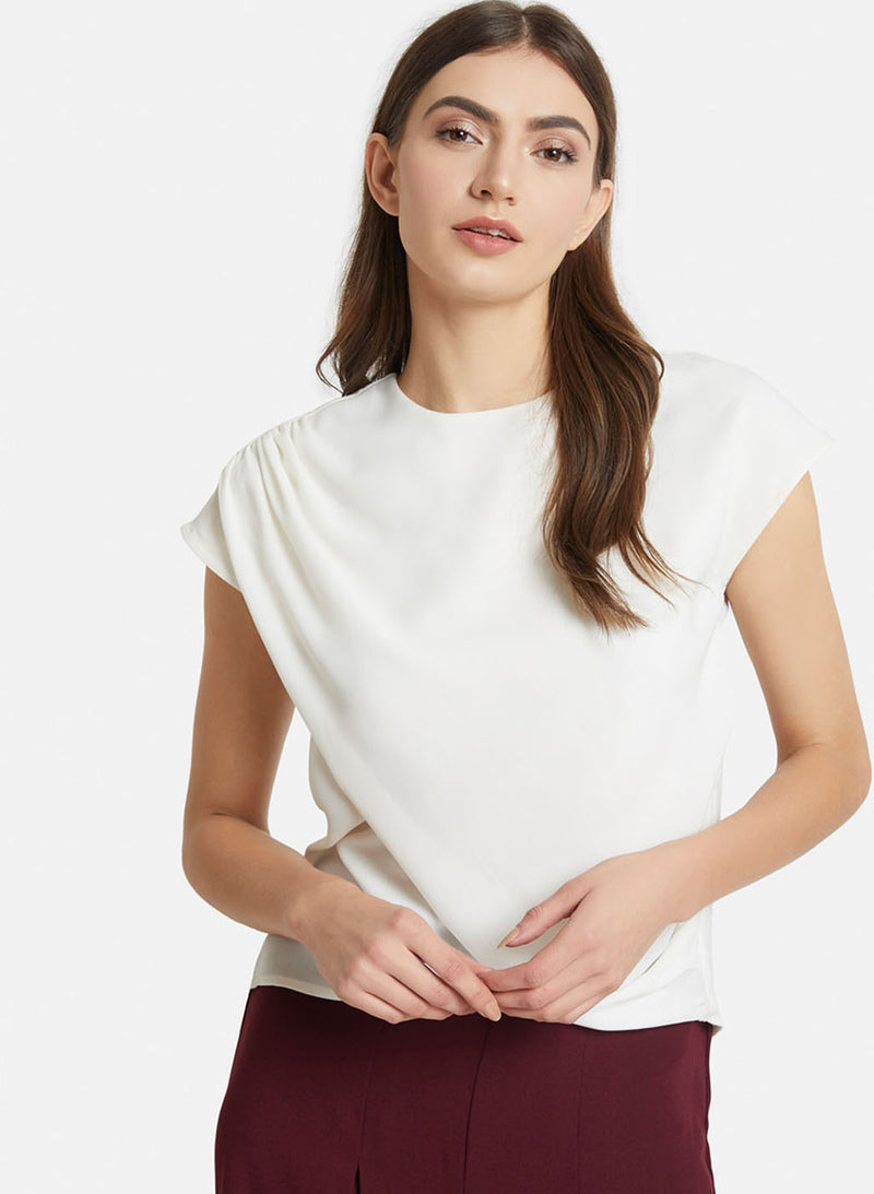 Cross Overlay Top