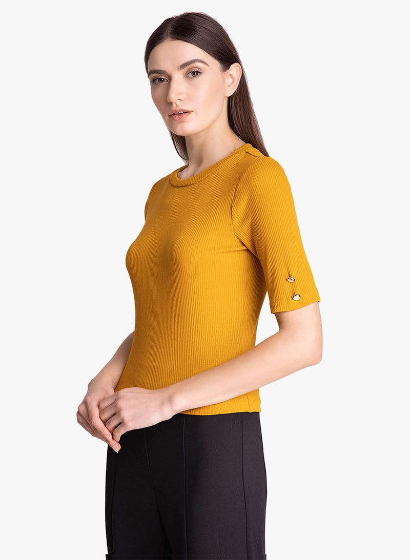 Round Neck T-Shirt (Additional 20% OFF)